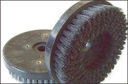 Abrasive Filament Brushes