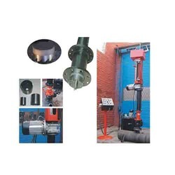 Hydraulic Under Pressure Drilling Machine Auto Feeding