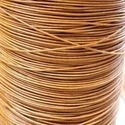 Fibre Glass Covered Copper Wire
