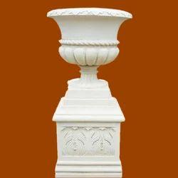 Decorative Marble Pillar