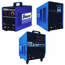 MMA/TIG Inverter Welding Machine