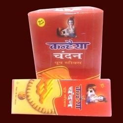 Chandan Dhoop Sticks