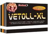 Weight Gain Vetoll XL