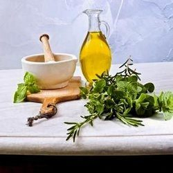Herbal Oil for Hair Growth