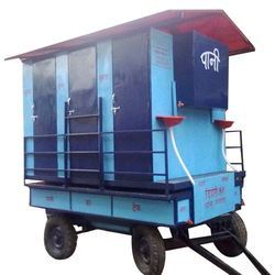 mobile toilets in nagpur maharashtra india indiamart. Black Bedroom Furniture Sets. Home Design Ideas