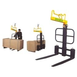 Fork & Crane Attachment