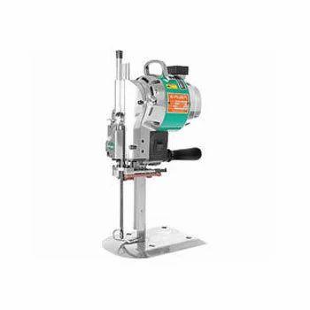 Industrial  Stitching And Cloth Cutting Machine
