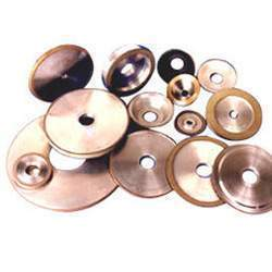 Resin And Metal Bond Diamond Wheels