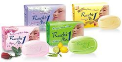 Ruchi No 1 Soap