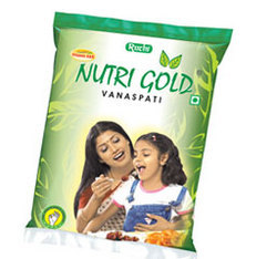 Nutri Gold Vanaspati Oil
