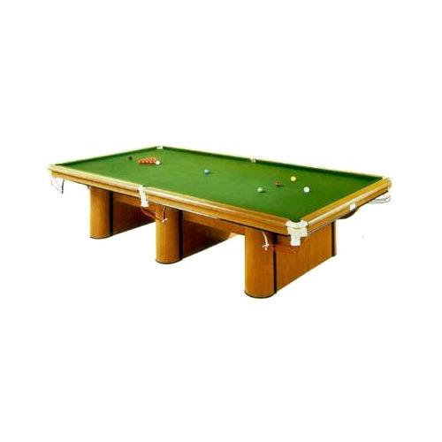 Snooker Billiard Table Type - 3