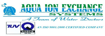 Aqua Ion Exchange Systems