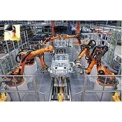 Special Purpose Machines Machinery Ac Drive Service