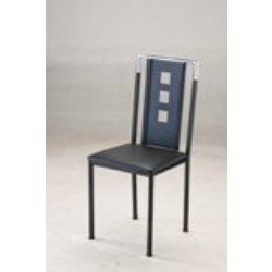 Dining Chair With Medium Back