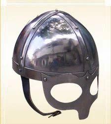 Armour Helmet Viking Mask