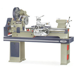 Cone Pulley Light Lathe Machine