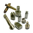Precision CNC Parts
