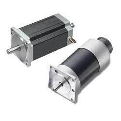 CNC Motors Tools