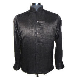 Black Party Wear Shirts