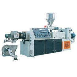 Compounding And Pelletizing Line