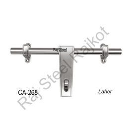 Aldrop and Latch Handles Laher Latch
