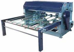 Reel Shafting Machine