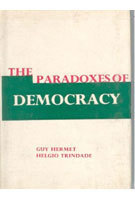 The Paradoxes of Democracy