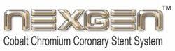 Cobalt Chromium Coronary Stent System