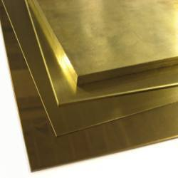 Brass Plates