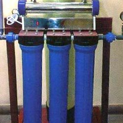 Micron Filtration Systems