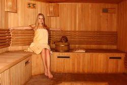 Customized  Sauna Bath - ASB