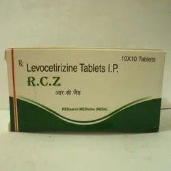 R.C.Z Tablets