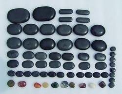 Hot Stone Massage Equipment / Spa Hot Stones