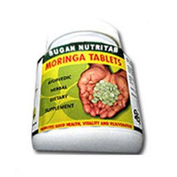 Moringa Health Tablets for Children