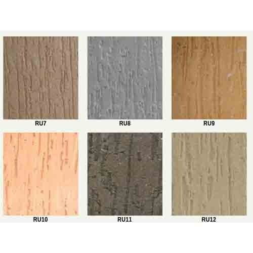 Smooth Rustic Paints