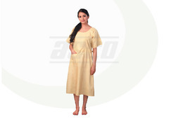 Female Patient Gown