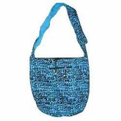 ABCD Canvas Fashion Bags