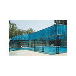 Polycarbonate Swimming Pool Enclosures