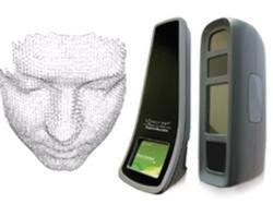 3d+Face+Recognition+System