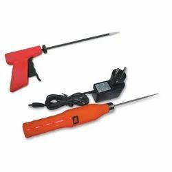 Fluff Guns /Manual/Battery Operated