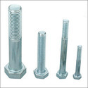galvanized bolts