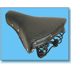 Bicycle Saddle : MODEL B-40
