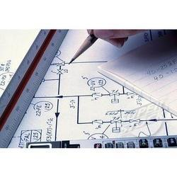 Electrical Drawing Planning