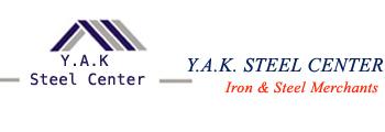 Y. A. K. Steel Center