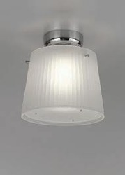 Horizontal Ceiling Mounted Luminaires