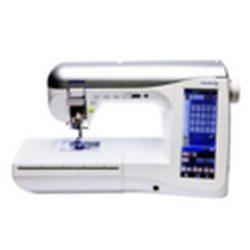 All In One Embroidery Sewing Machine