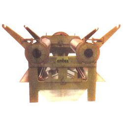 Jigger- dyeing machine