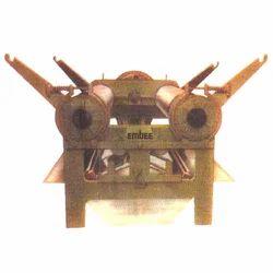 Jigger- dyeing machine