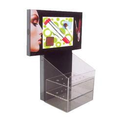 commercial lcd table top display