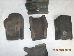 Cobalt Alloy Scrap